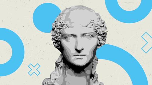 Agrippina Minore, la mamma di Nerone