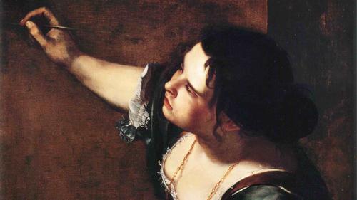 Artemisia Gentileschi: la 'pittora' femminista