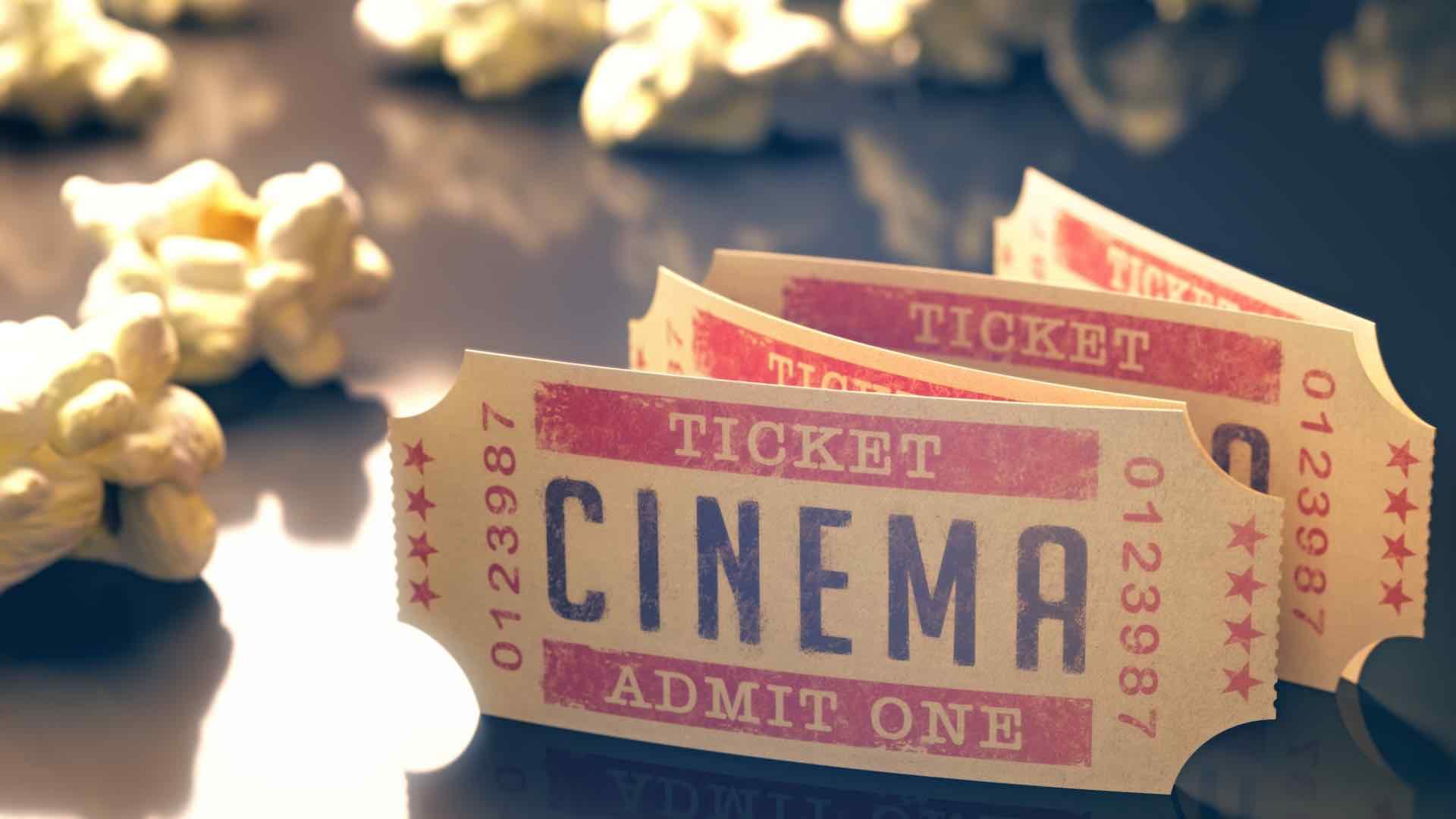 Biglietti Cinema
