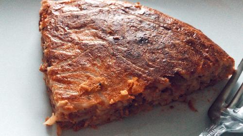 La frittata di pasta, un delizioso piatto anti-spreco
