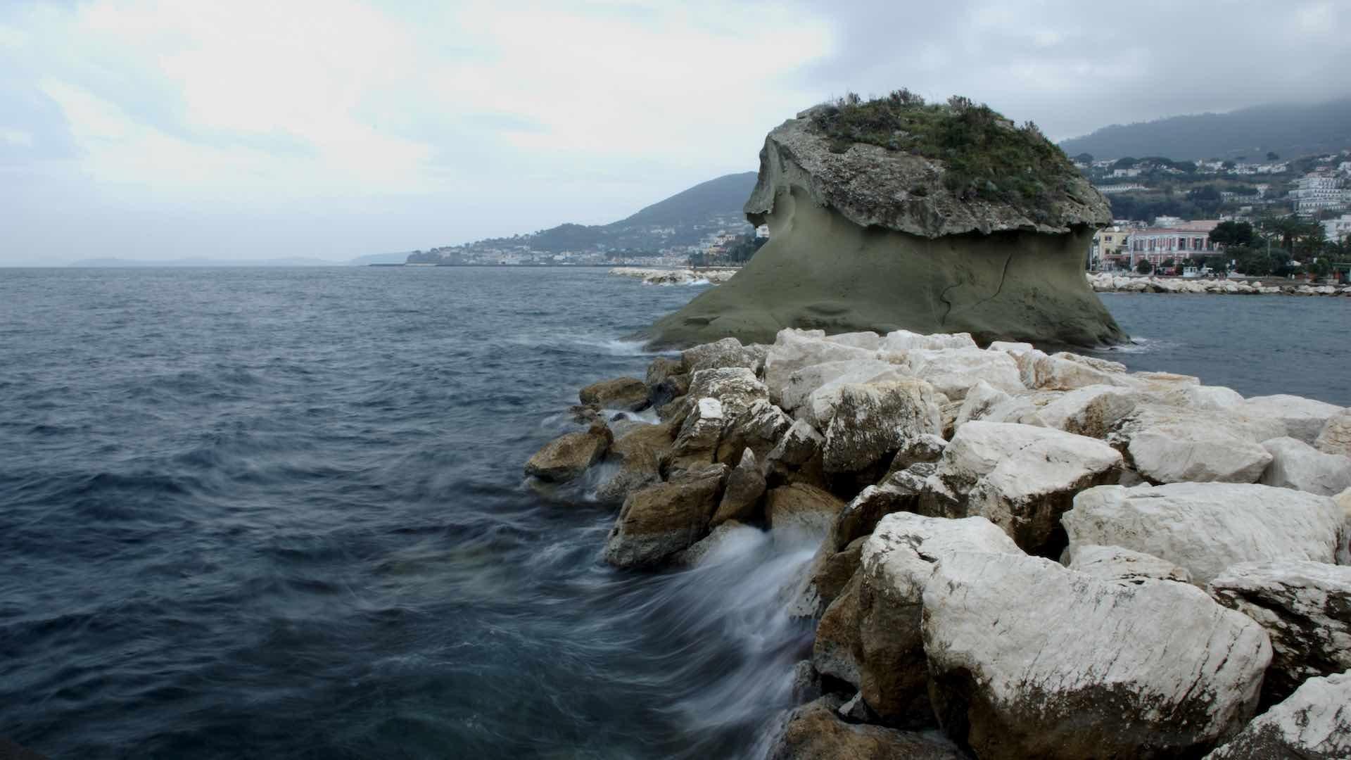 Lacco Ameno, località dell'Isola d'Ischia