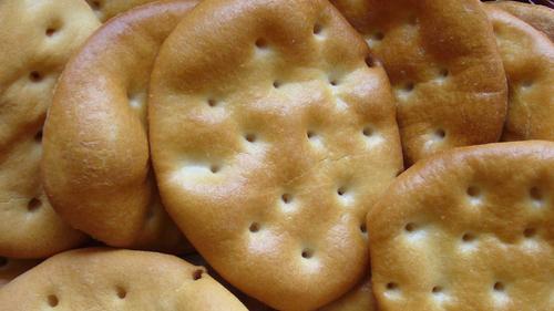La Galletta di Castellammare, prodotto tipico stabiese