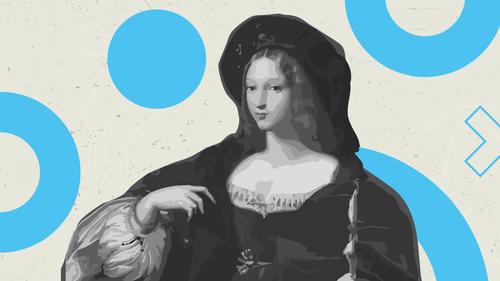 Giovanna d'Aragona e la Torre dello Ziro