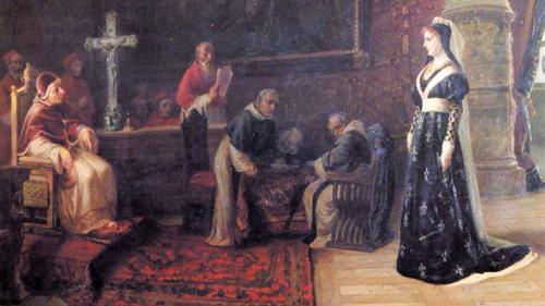 Giovanna II: la Regina di Cuori