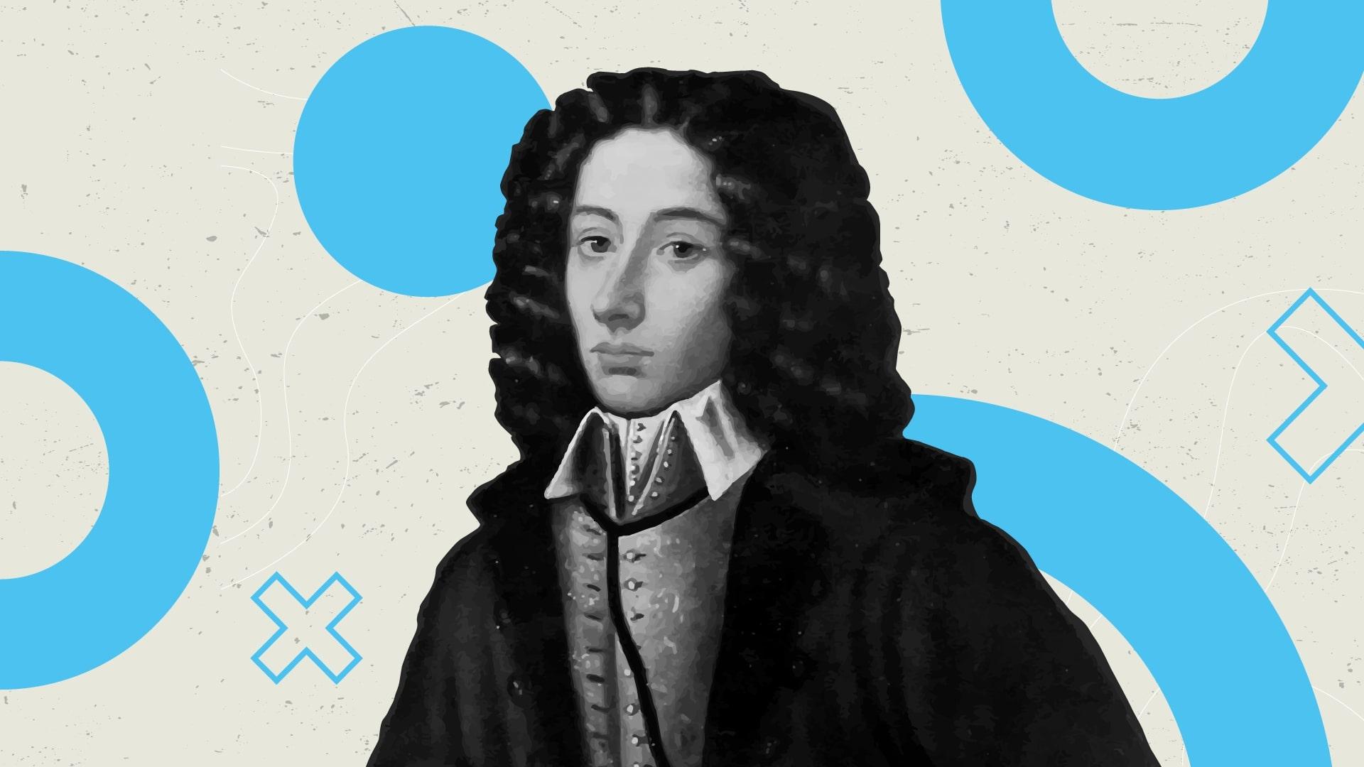 Il compositore Giovanni Battista Pergolesi
