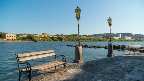 Alla scoperta dei laghi della Campania