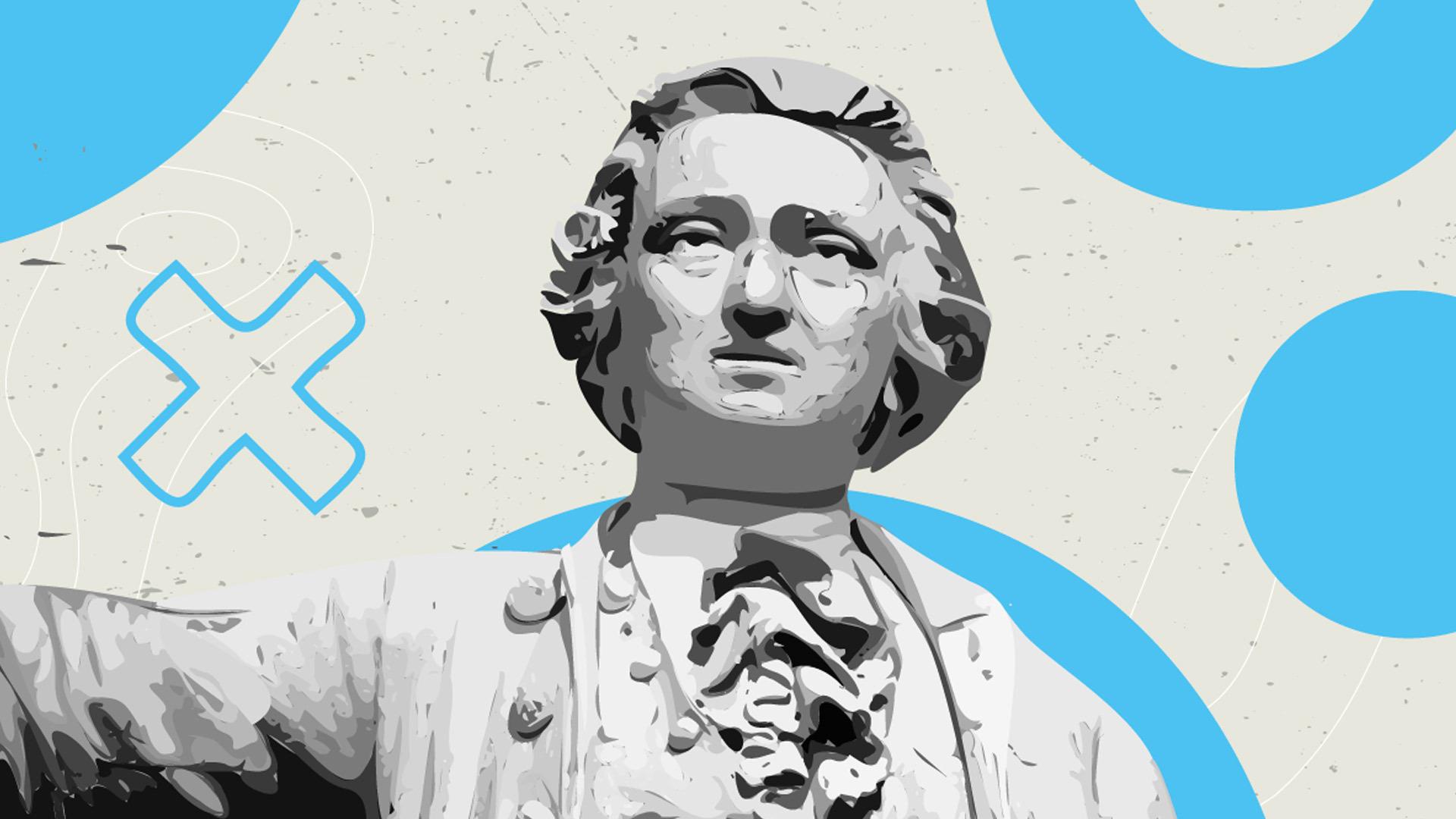 Statua di Luigi Vanvitelli