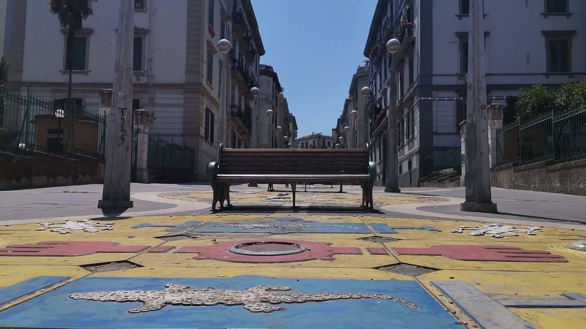 Materdei, il rione di Napoli
