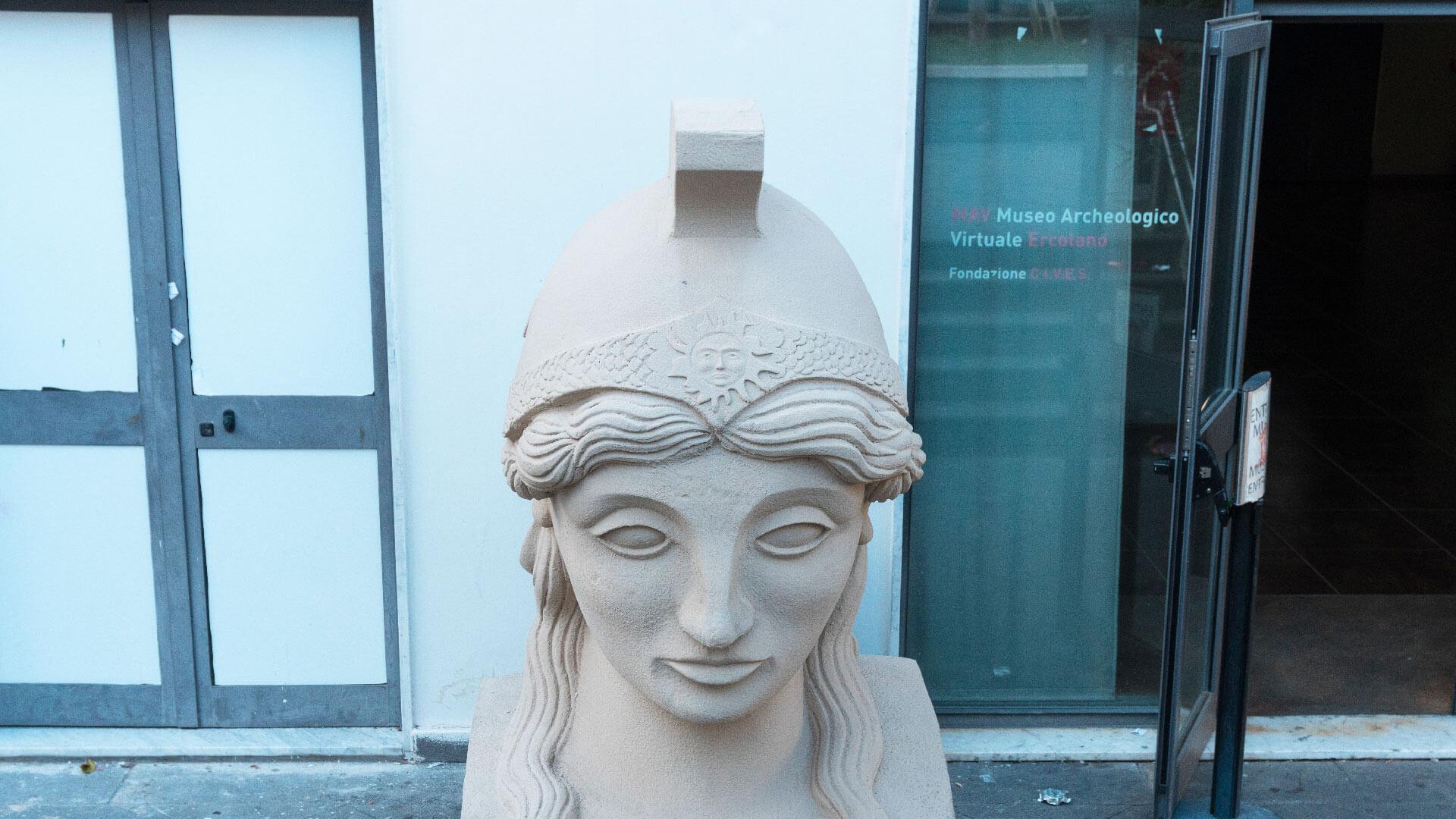 Museo MAV di Ercolano