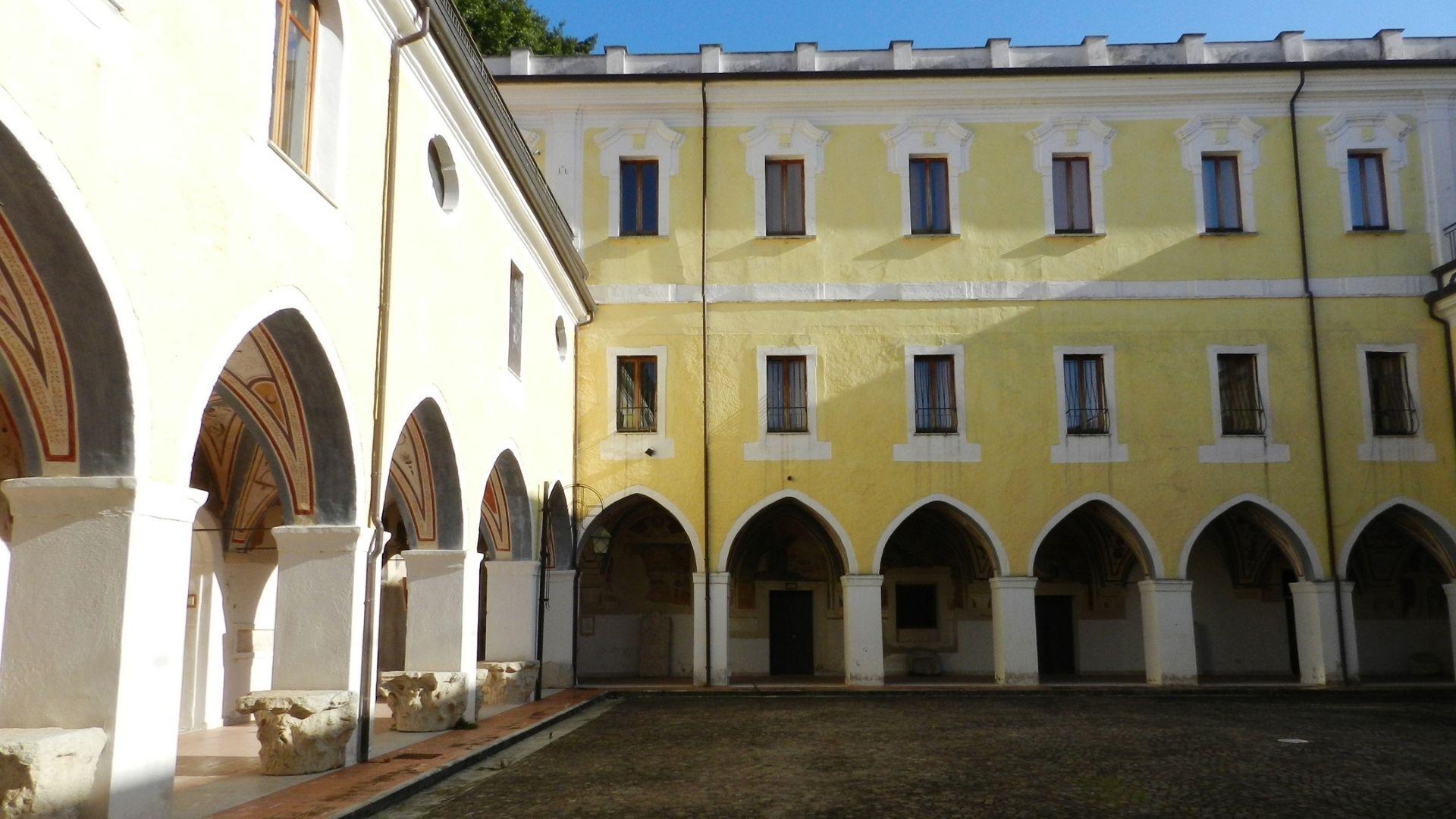 Il Museo Civico Raffaele Marrocco - MuCiRaMa
