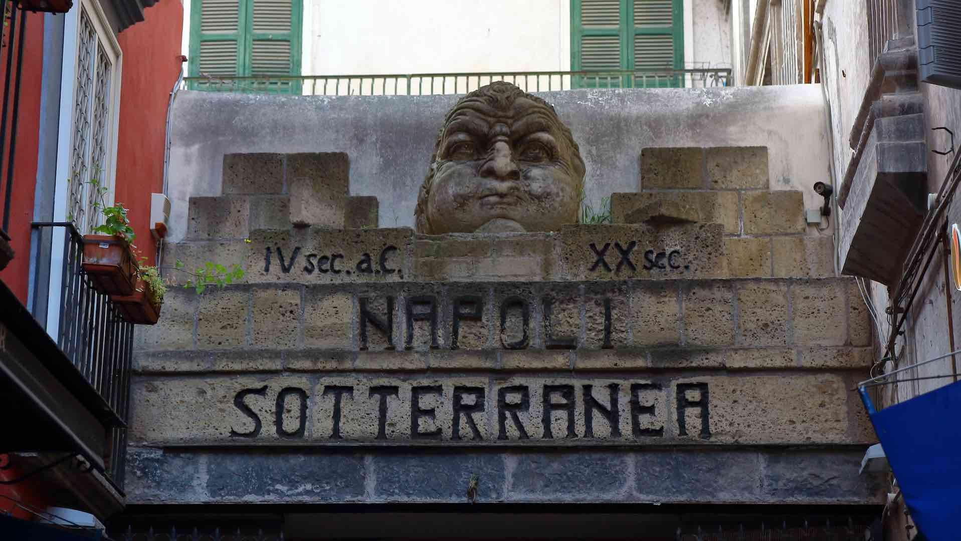 Tour della Napoli Esoterica