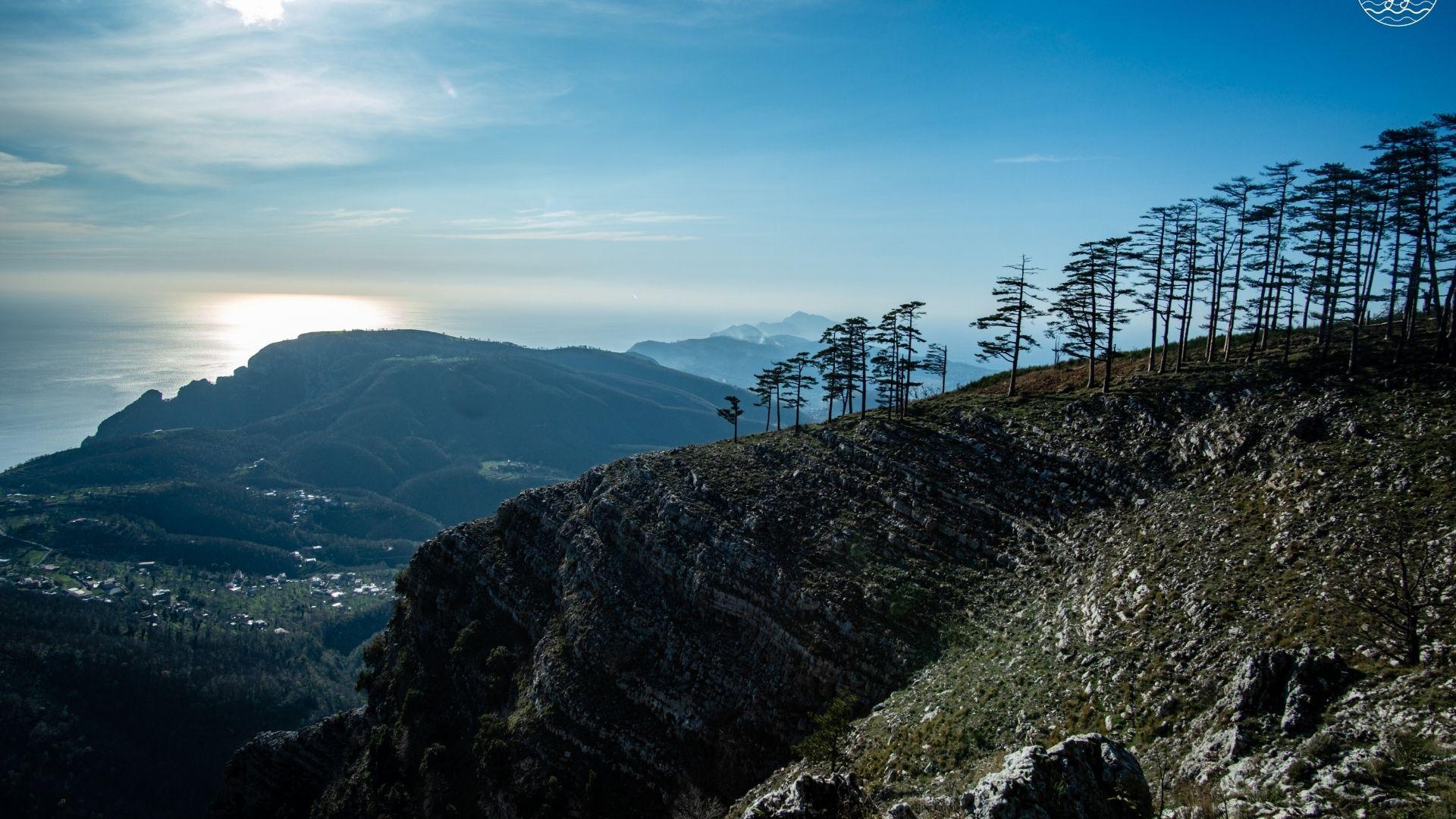 Monte Faito accessibile
