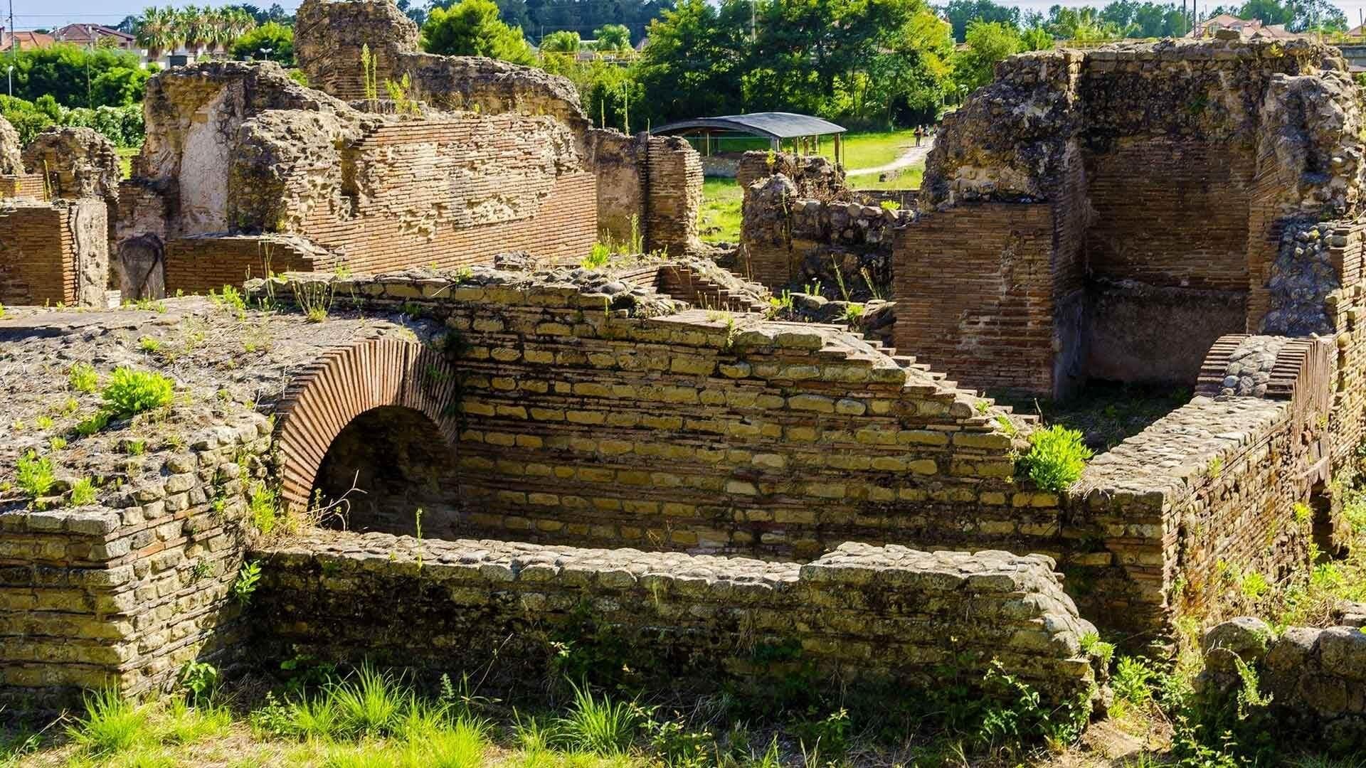 Il Parco archeologico di Velia