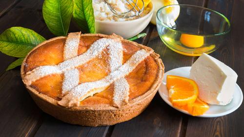 Pastiera napoletana: dolce tradizione di Pasqua in Campania