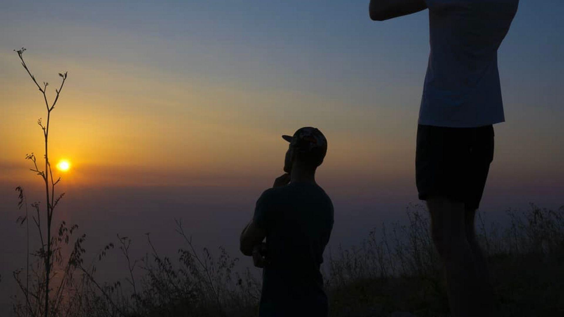 Sorrento al tramonto: escursione alla villa della Regina Giovanna