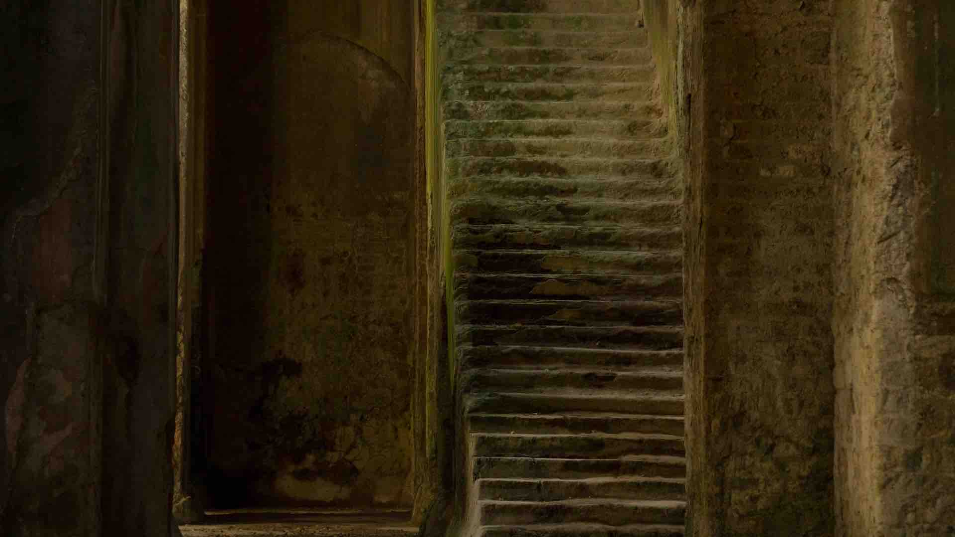 Piscina Mirabilis, una suggestiva cisterna romana