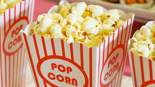 A Portici cinema all'aperto da luglio a settembre