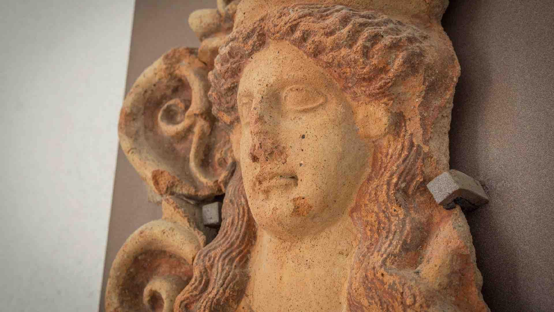 Il Castello di Baia, Museo Archeologico affacciato sul mare