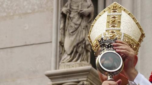 19 settembre: viva San Gennaro!