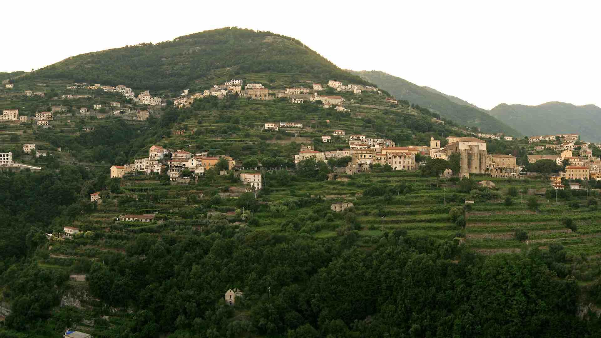 Scala, San Lorenzo e S. Eustachio
