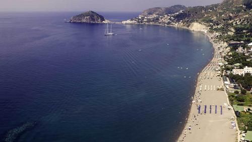 Alla scoperta delle spiagge della Campania