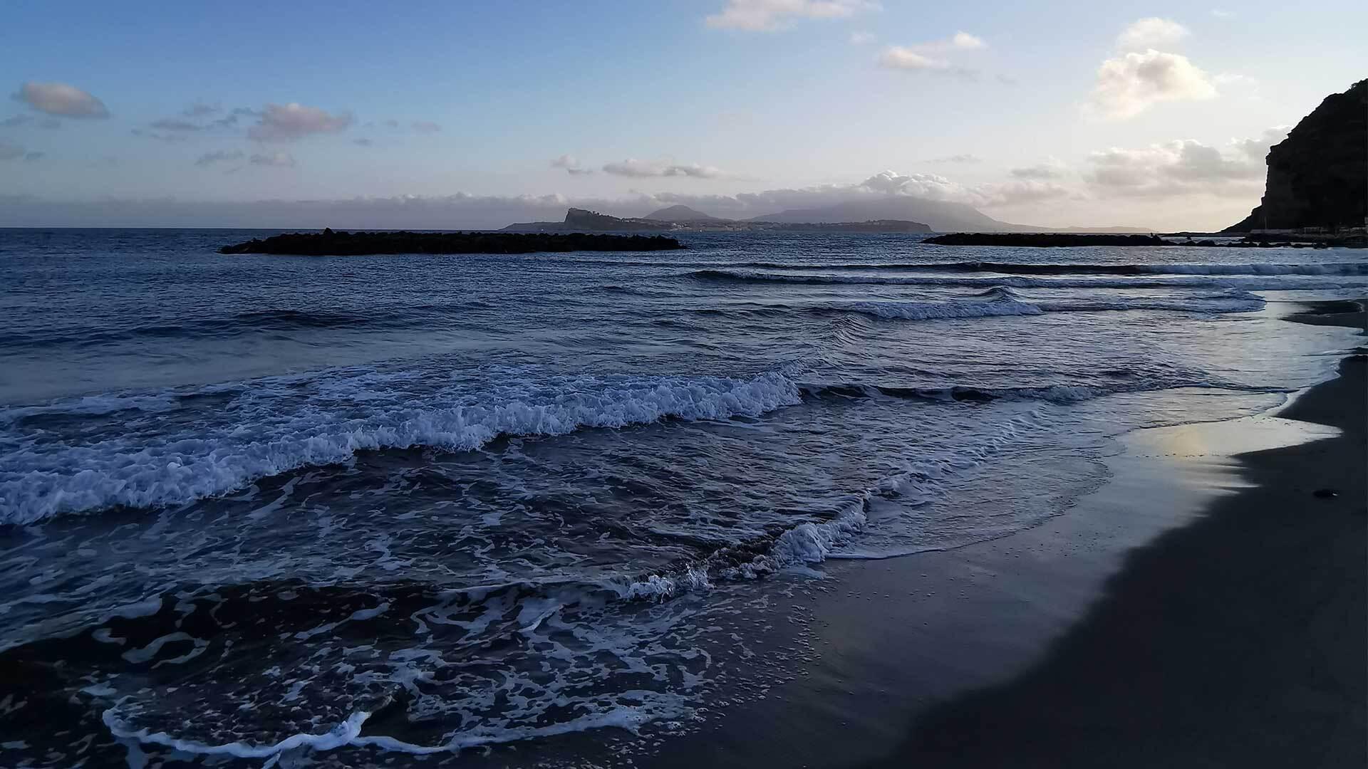 La Spiaggia di Miliscola