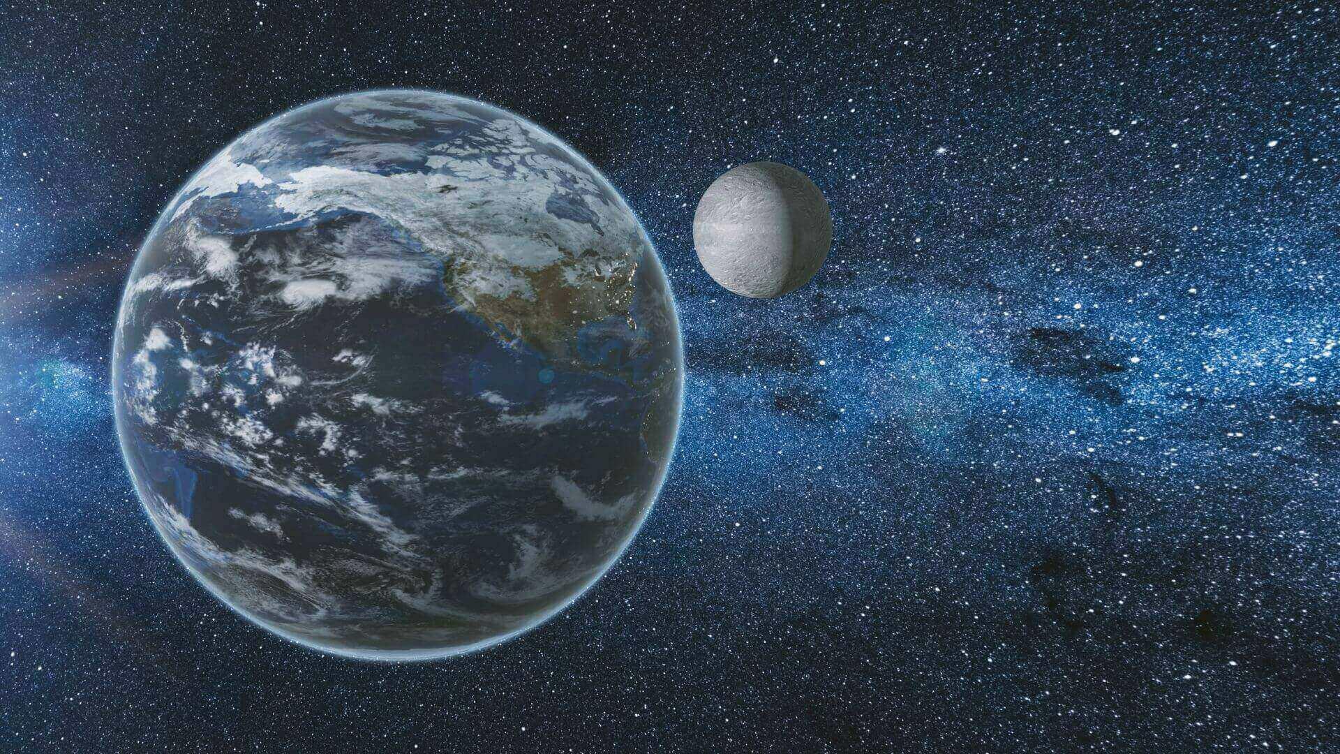 Il Planetario di Caserta