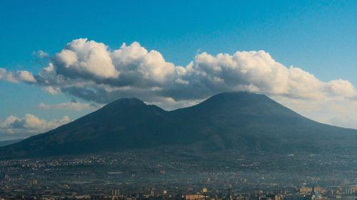 Le storie narrate alle pendici del Vesuvio
