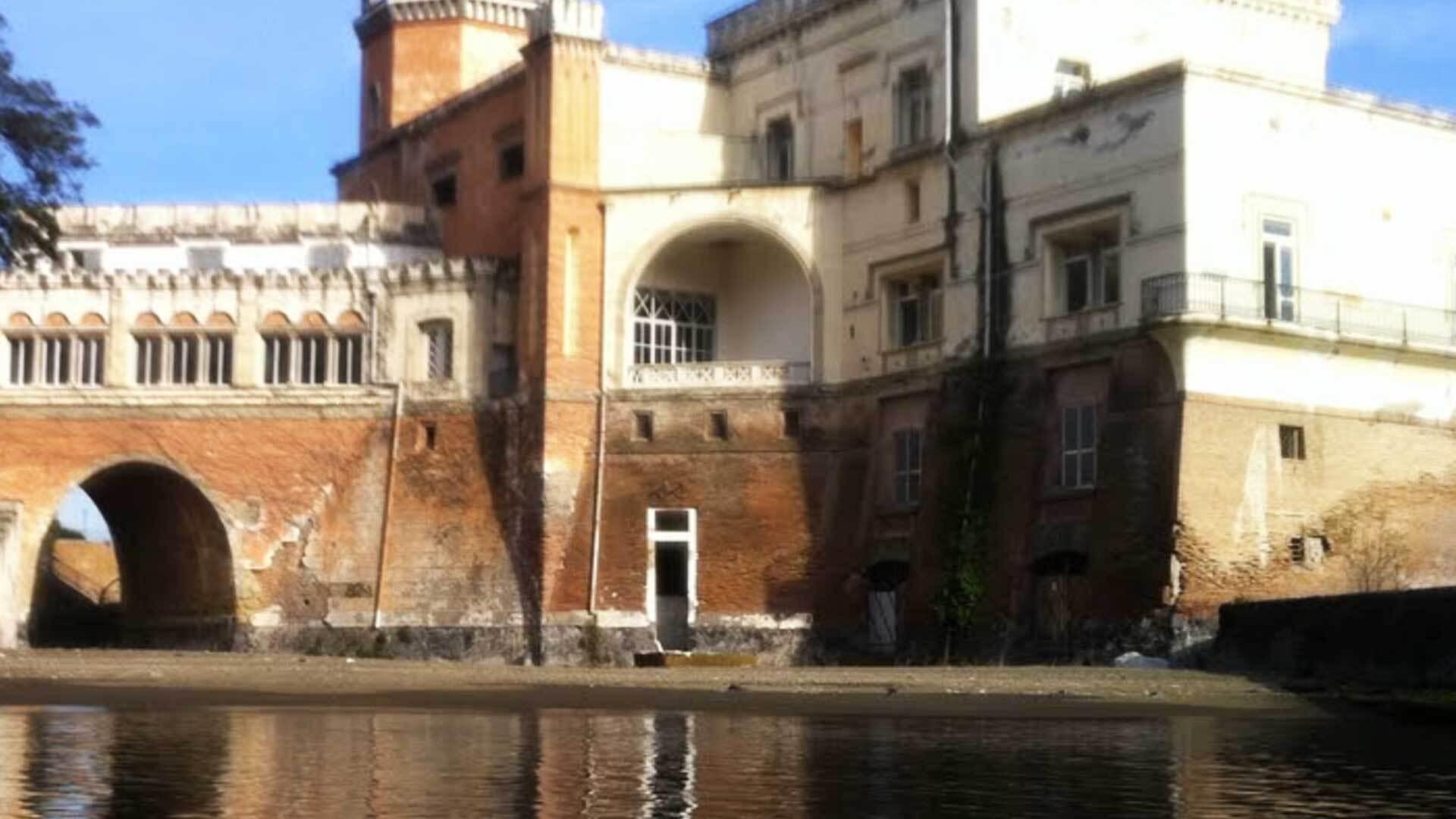 Villa Rocca Matilde, dimora di illustri personaggi