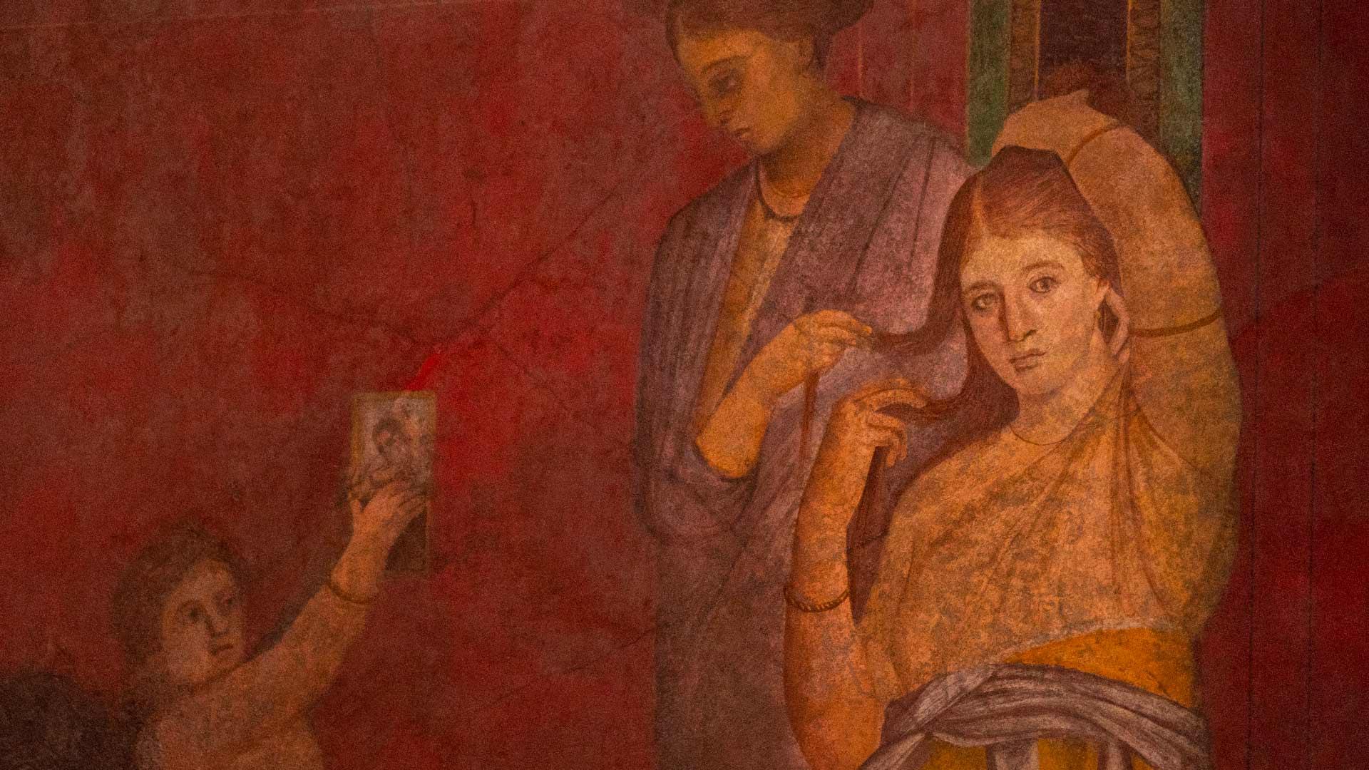 Villa dei Misteri a Pompei, Il fascino di un antico segreto